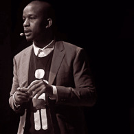 Gay Former NFL Player Wade Davis Gives Moving TED Talk on the 'Mask of Masculinity' – WATCH
