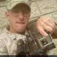 Marine threat