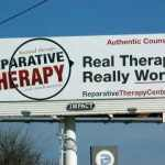 ex-gay therapy