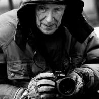 Legendary New York Times Fashion Photographer Bill Cunningham Has Suffered a Stroke