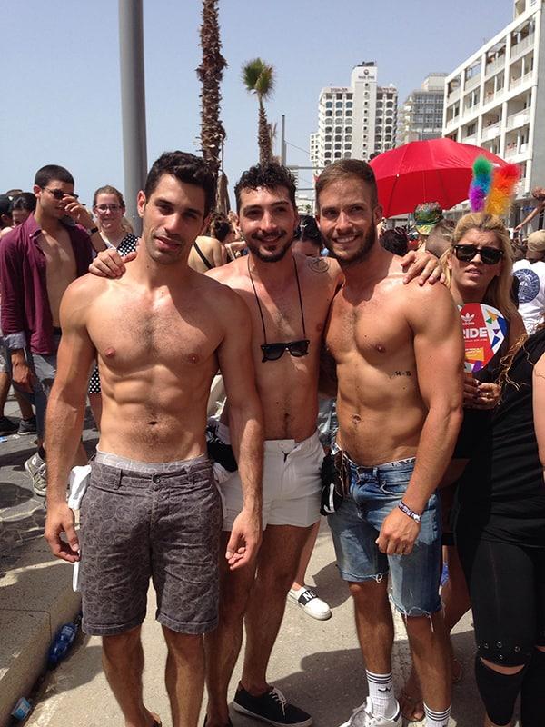 rencontre gay tel à Nouméa