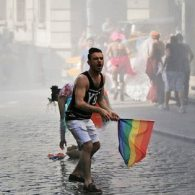 A Year On, 'Mr. Gay Syria' Feels Under Threat in Istanbul