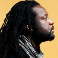 Man Booker Prize Winner Marlon James Was Tortured By 'Ex-Gay' Exorcism: VIDEO