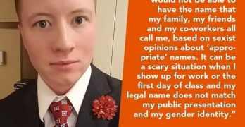 Rowan Feldhaus Transgender Augusta Georgia