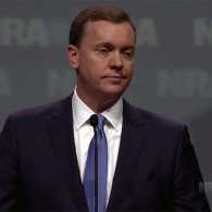 NRA's Cox Claims 'Gun Laws Don't Deter Terrorists'
