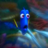 Finding Dory: Weekend Movie Review
