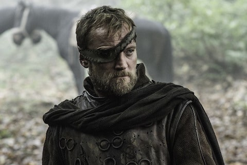 Game of Thrones Beric
