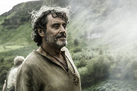 Game of Thrones with Ian McShane