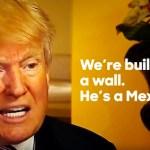 Donald Trump Mexican