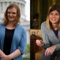 After Historic Primary Wins, Two Transgender Women Will Run for Congress