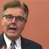 Anti-Gay Texas Lt. Gov. Dan Patrick Tweets 'A Man Reaps What He Sows' as Orlando Shooting News Breaks