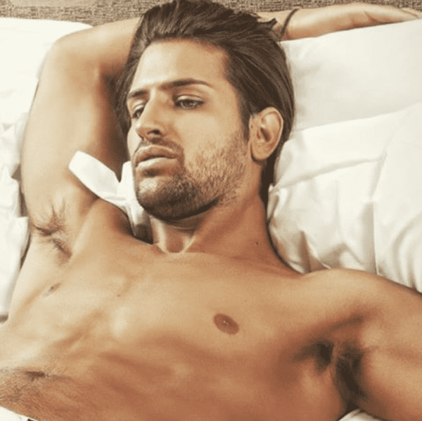 British Reality Tv Star Ollie Locke Has Come Out As Gay