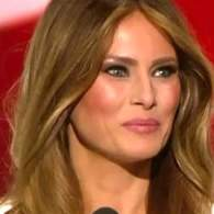 It Was Melania's to Lose: GOP Convention Morning After, Day 1