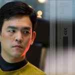 Mr. Sulu John Cho