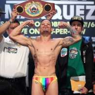 Gay Boxer Orlando Cruz Has Two More Fights Before He'll Be World Champion