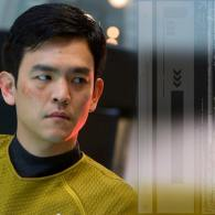 Gay Kiss Cut from 'Star Trek Beyond', Says John Cho
