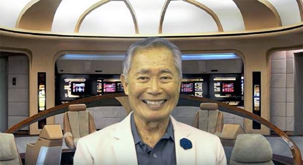 George Takei Accuser Walks Back Story Of Drugging And Sexual Assault