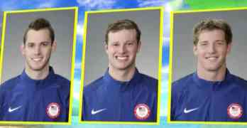 US Swimmers