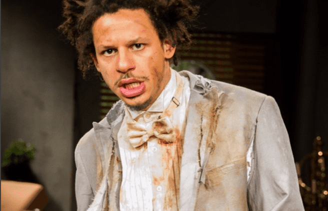 eric andre bisexual