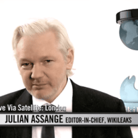 WikiLeaks Outed Gay Men in Saudi Arabia, Where Homosexuality is Punishable by Death