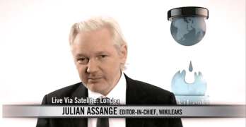 wikileaks outed gay men