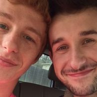 An Amazing Ex-Boyfriend Is Leading the Fight to Bring A Gay Teen's Killer to Justice