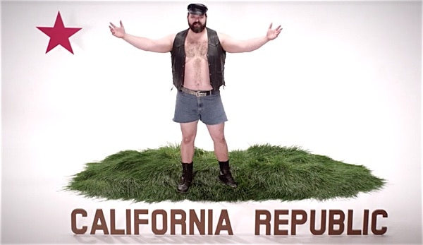 The Grizzly Bear Is On California Flag Even Though Last To Inhabit Was Killed In 1924 Center For Biological Diversity