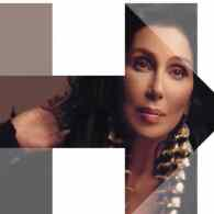 Cher on LGBT Fundraising Tour for Hillary Clinton in Miami, Fire Island, and Provincetown