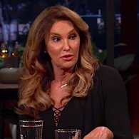 Caitlyn Jenner Explains Why She's a Republican: WATCH