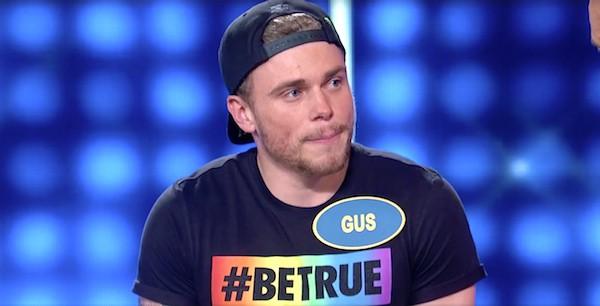Gay porn in public