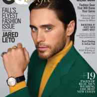 Jared Leto gay