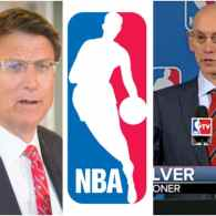Pat McCrory Calls NBA Decision to Pull All-Star Game 'Politically-Correct Hypocrisy Gone Mad'
