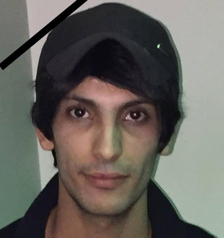 gay syrian murdered