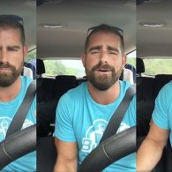 Make Brian Sims a 'Part of Your World' with This 'Little Mermaid' Performance: WATCH