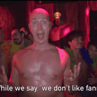 Comedian Mocks ISIS Leader with Gay Club Music Video – WATCH