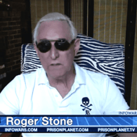 Roger Stone Met with Russian Asking $2 Million for Dirt on Hillary Clinton