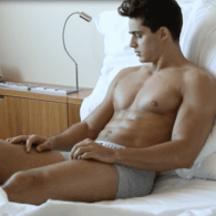 Get In Bed with Pietro Boselli – VIDEO