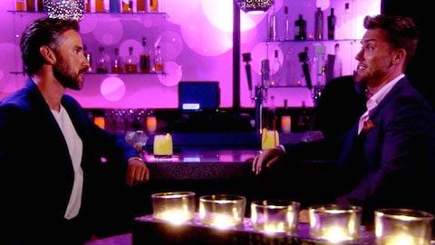 Robert Sepulveda Jr. and Lance Bass on Finding Prince Charming recap