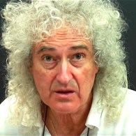 Queen's Brian May Announces the Naming of an Asteroid After Freddie Mercury: WATCH