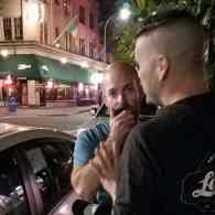 Cab Company Supports Driver Who Yelled Anti-Gay Slurs Outside Gay Bar, Then Fires Him After Public Outrage: VIDEO