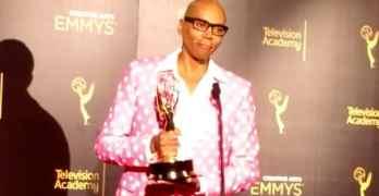 RuPaul Emmy