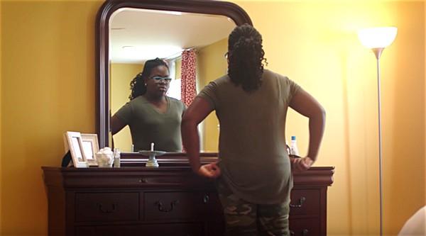 Mirrors ad