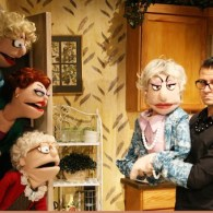 Not a Drill: This 'Golden Girls' Puppet Parody Is Happening Off-Broadway: REVIEW