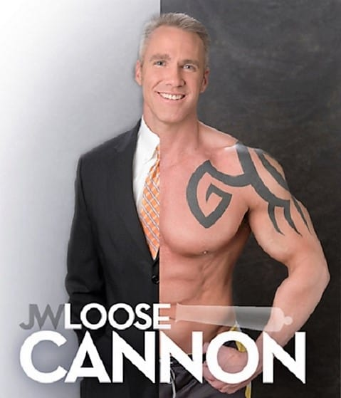 Jim Walker Porn Star