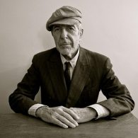 NEW MUSIC: Leonard Cohen, Conor Oberst, Scott & Charlene's Wedding