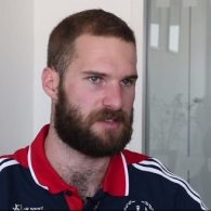 Former Olympic Canoeist Matt Lister: 'People Brand Me as a Gay Athlete' – WATCH