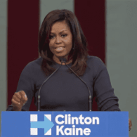 Michelle Obama Destroys Trump in Emotional Speech: I Have Been 'Shaken to My Core' – WATCH