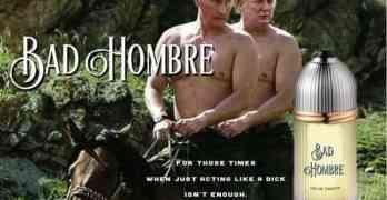 Bad Hombre
