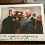 Colin Ebeling Hillary Clintons gay nephew