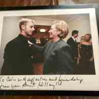 Hillary Clinton's 'Gay Nephew' Talks About Their Lifelong Friendship